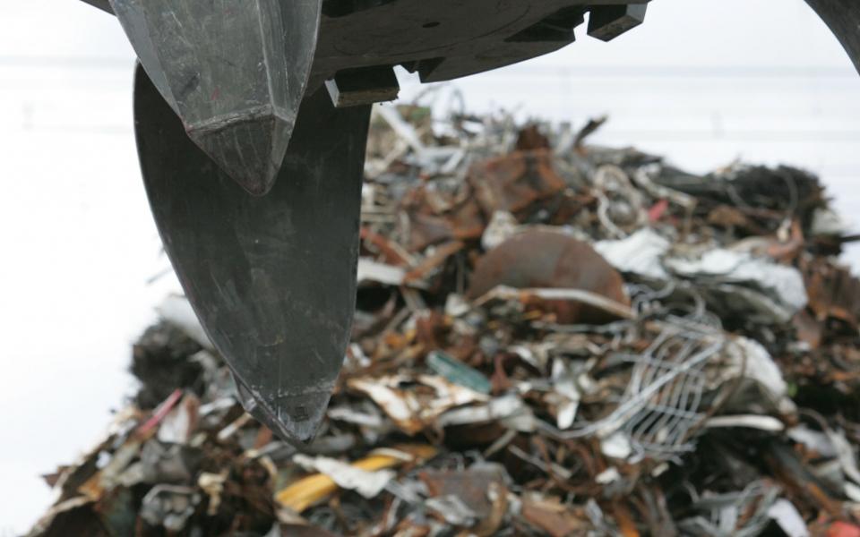 yonne recyclage